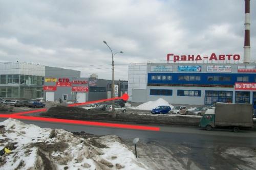 Шиномонтаж в Санкт-Петербурге 24 часа . Планерная 15 Д